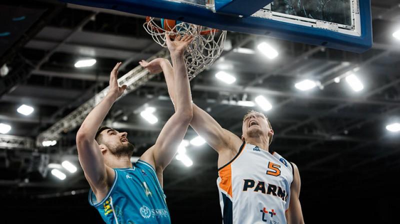 Mareks Mejeris. Foto: vtb-league.com