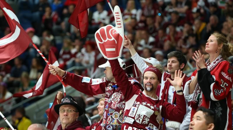 Foto: Andre Ringuette / IIHF