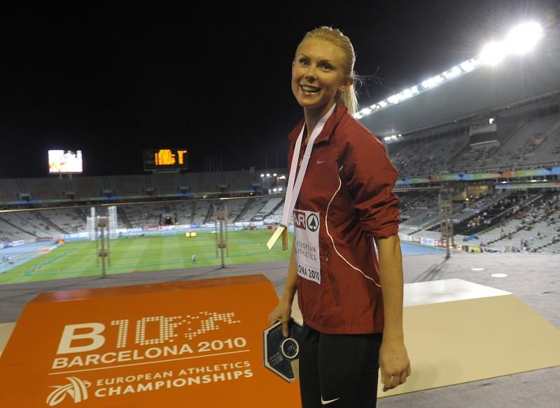 """Paziņoti """"Latvijas Gada balvas sportā 2010"""" nominanti"""