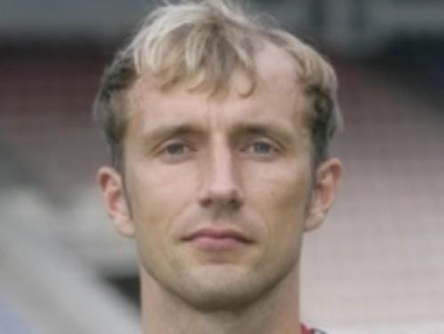 Artūrs Zakreševskis - U15 izlases trenera asistents