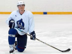 Hudlers šosezon NHL nespēlēs