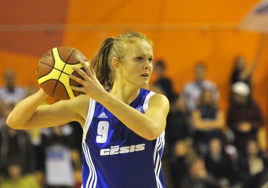 21. epizode: WNBA garšvielas Latvijas intrigai