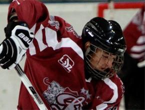 CHL draftā izvēlēti trīs Latvijas hokejisti