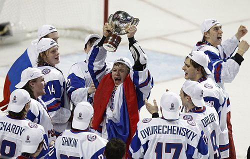 U20: Krievija kļūst par pasaules čempioni