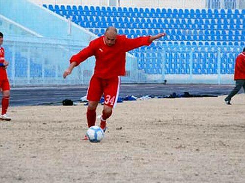 Perepļotkins pārceļas uz Uzbekistānu