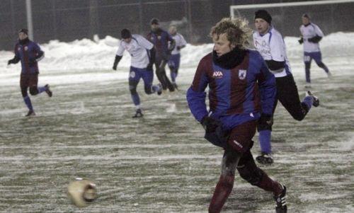 Gints Freimanis atrādās klubā, kura mērķis ir tuvākajā laikā tikt Bundeslīgā