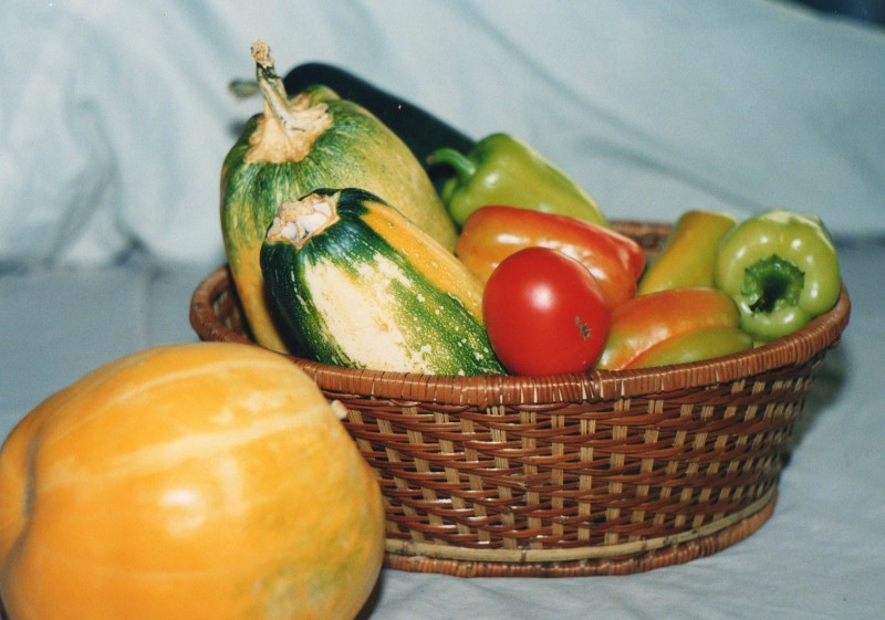 Veselīgs ēšanas un dzīvesveida plāns mēnesim