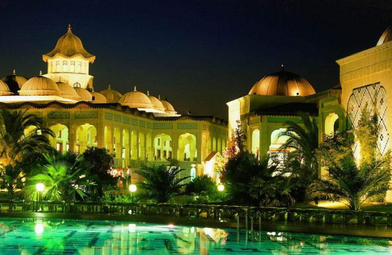 Daudzveidīgās atpūtas iespējas Turcijā kopā ar Tez Tour - izvēlies viesnīcu