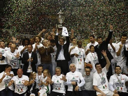 """""""Montepaschi"""" piekto gadu pēc kārtas triumfē Itālijā"""