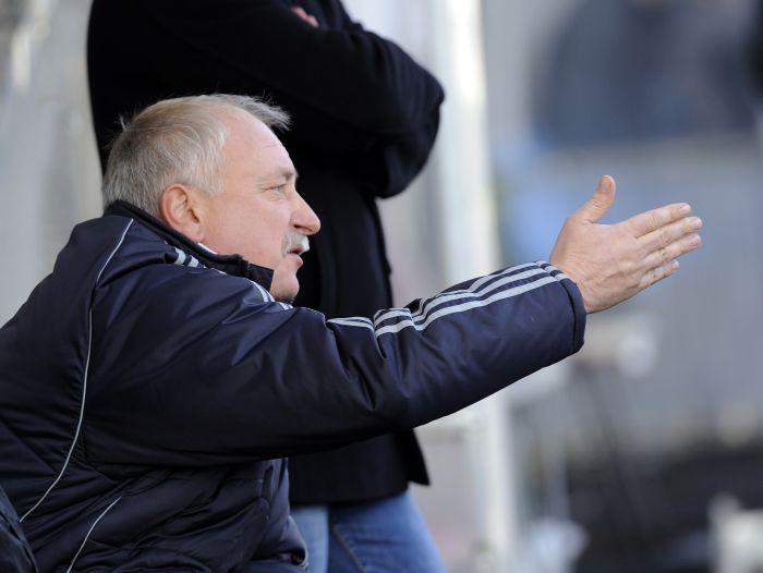 """""""Gulbene"""" lietū pieveic Rīgas """"Daugavu"""""""