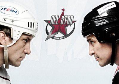 KHL zvaigžņu spēlē būs Ozoliņa un Fjodorova komandas