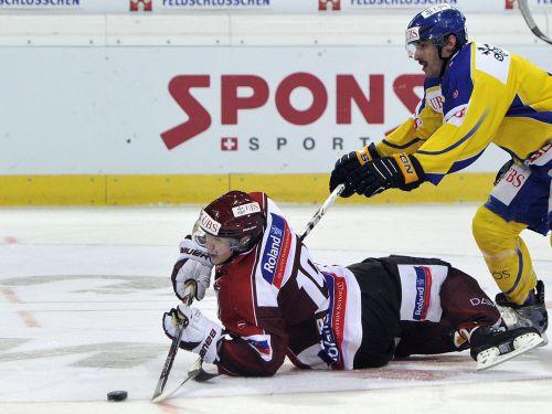 """Špenglera kausa finālā """"Dinamo"""" bezierunu zaudējums"""