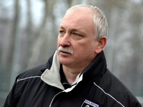 """1.līga: runā RFS, Salaspils, """"Caramba/Dinamo"""", Preiļi, Saldus, Ogre (3.daļa)"""