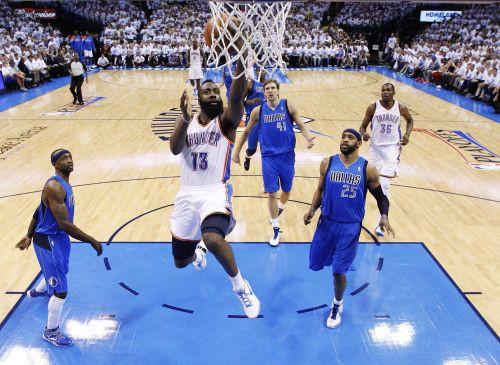 NBA sestais spēlētājs - Hārdens