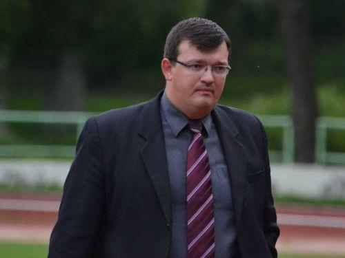 Kazakevičs U-21 izlases kandidātu sarakstā iekļauj arī Rakelu