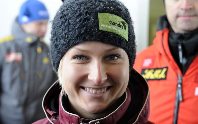 Elīza Tīruma septītā Eiropas čempionātā Oberhofā