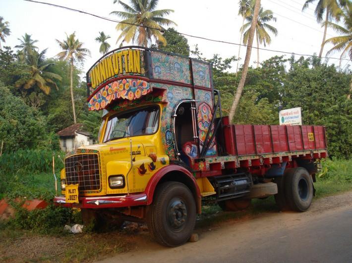 Indijas vilcieni un citi pārvietošanās līdzekļi