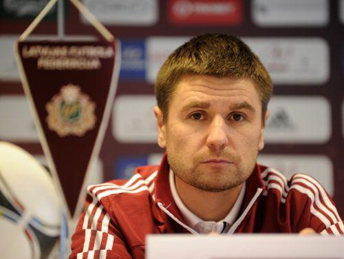 """Latvija """"Euro 2016"""" izlozē, visticamāk, būs ceturtajā grozā"""