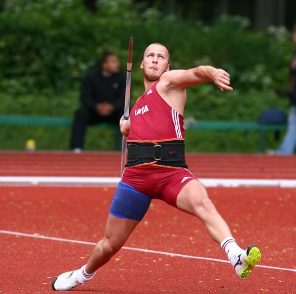 Pasaules čempionātā Latviju pārstāvēs 10 vieglatlēti