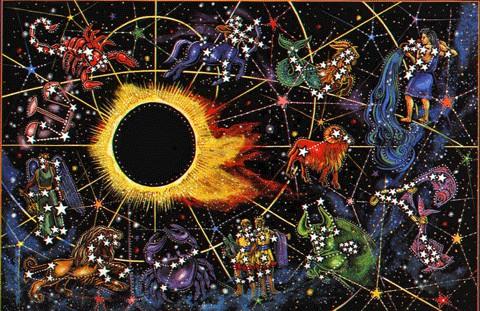 Zodiaka zīmju saderības tabula. Kā atrast savu īsto otro pusīti
