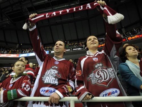 Pētījums: Kurš sporta veids ir apmeklētākais Latvijā?