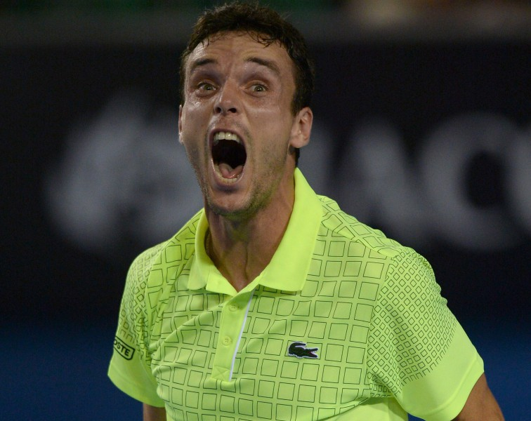 Bautistam Agutam pirmais ATP tituls