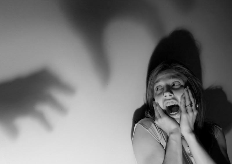 Baiļu faktors - 10 dīvainākās fobijas