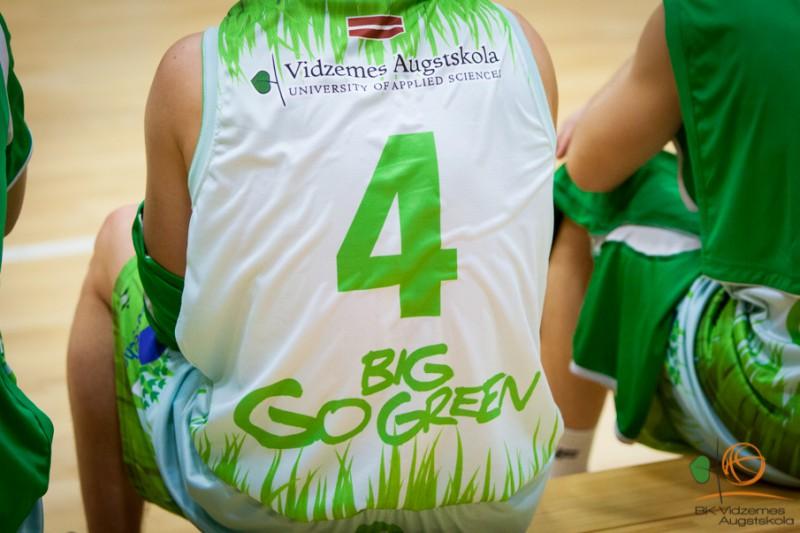 "BK ""ViA"" pārstāv Vidzemes Augstskolu ""SELL games 2014"""