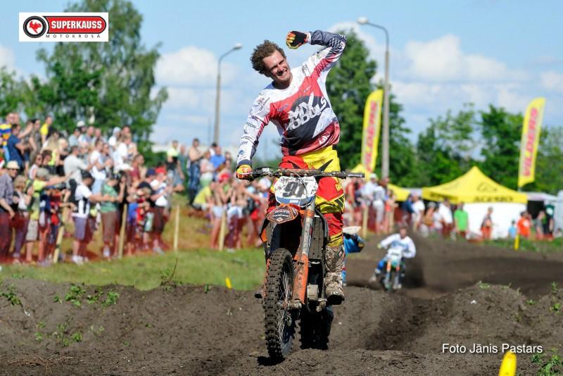 Karro atgriežas trasē, jau 1. maijā startēs Valmierā