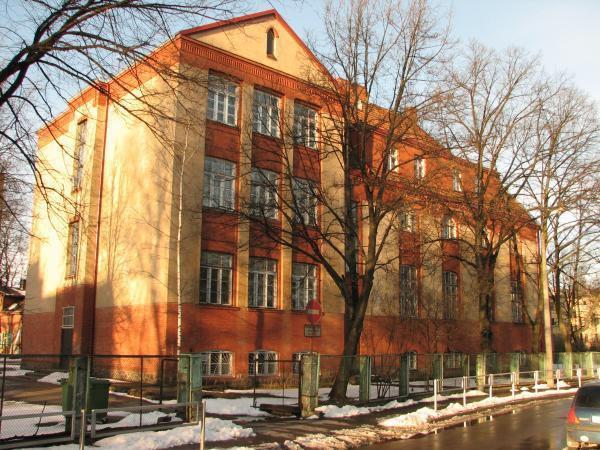 Rīgas Valdorfskolā bērni ēdīs bioloģisko pārtiku