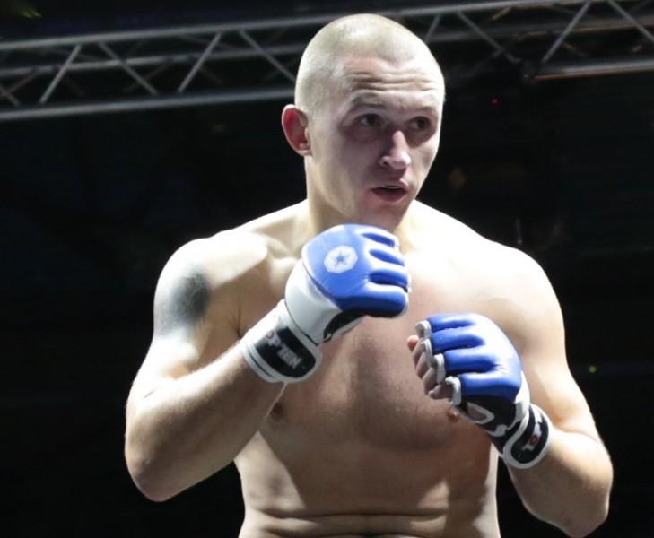 Skujiņš Salaspilī aizstāvēs savu Latvijas čempiona titulu MMA