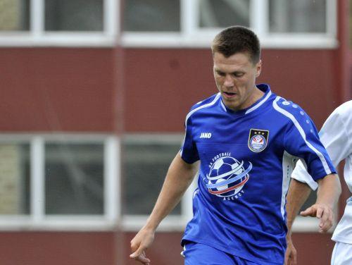 """Rugins atgriežas """"Ventspilī"""", Gutkovskis atteicies no """"Top līgas"""" kluba piedāvājuma"""