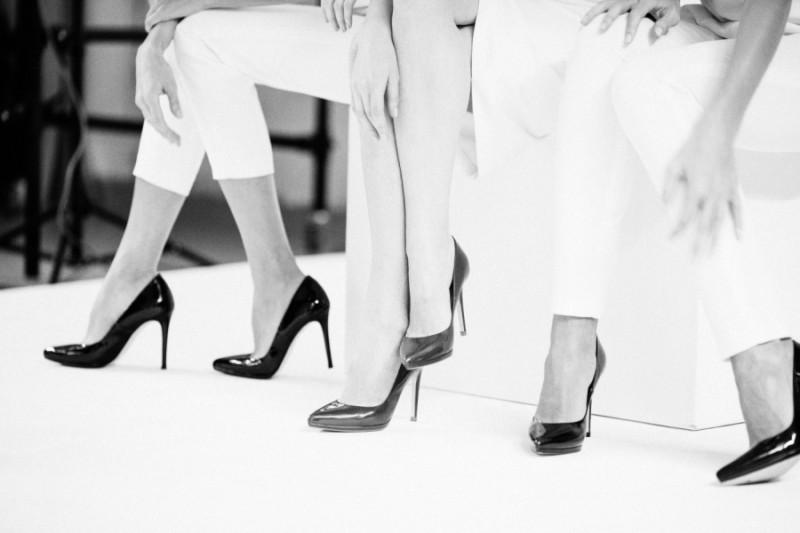 Dagmāras Legantes padomi, iegādājoties kurpes