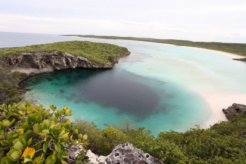 Kādēļ Bermudu salas dēvē par Velna ieleju