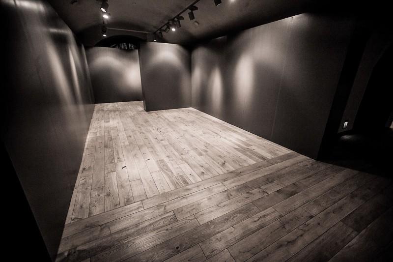25.SEPTEMBRIS - TABULA RASA Marka Rotko mākslas centrā. Viss sākas no baltas papīra lapas...