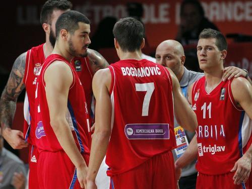 Turcija un Serbija gatavojas pieteikties rīkot OS kvalifikāciju