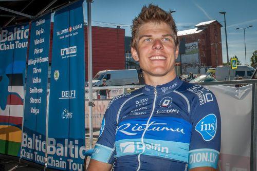 Par Latvijas riteņbraukšanas izlašu menedžeri apstiprināts Armands Bēcis