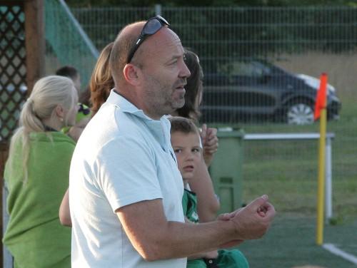 """Juris Gorkšs par """"Audas"""" būvēšanu un kritiski par futbola dzīves vadību"""