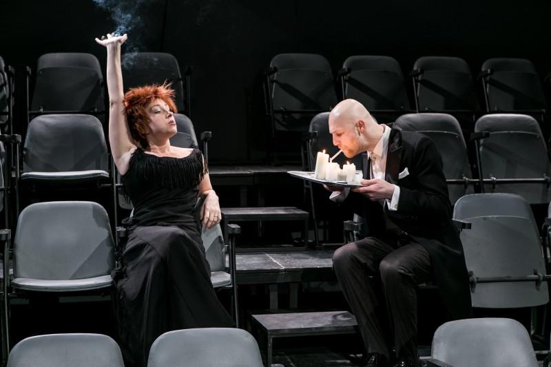 Valmieras teātris ar četrām izrādēm augustā viesosies Rīgā