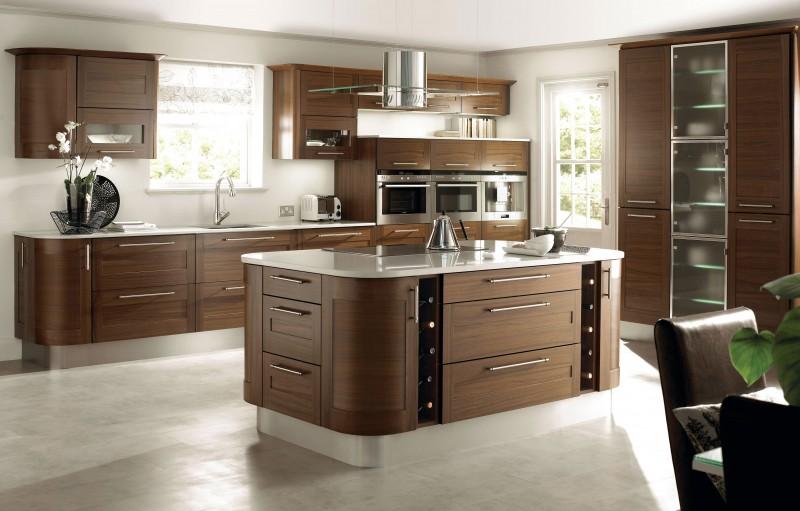 Praktiski padomi virtuves furnitūras izvēlei