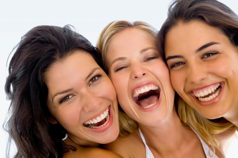 Smiekli un cilvēka raksturs - kas tiem kopīgs