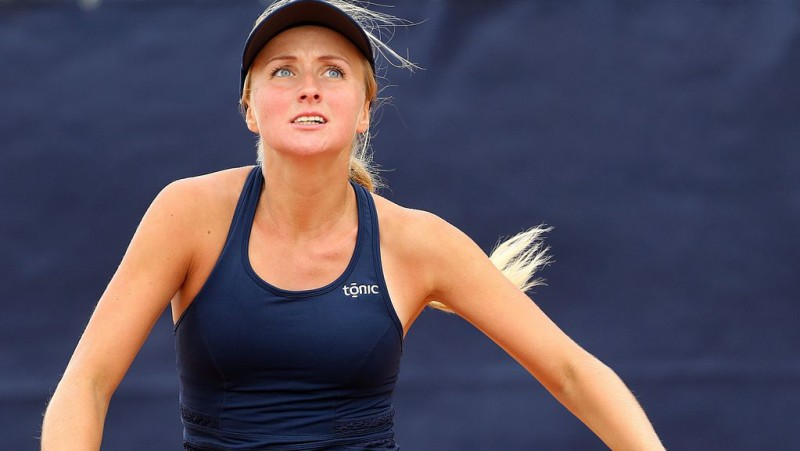Marcinkeviča pēc 11 mēnešu pārtraukuma sasniedz ITF finālu