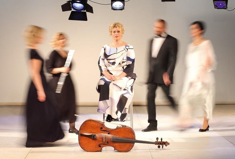 22. oktobrī Latvijas Nacionālās operas mūziķi aicina uz sezonas pirmo kamermūzikas koncertu