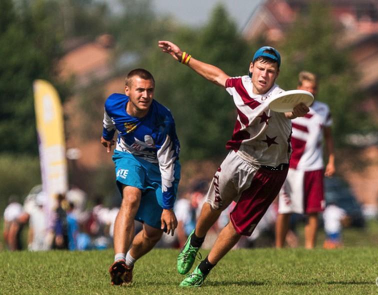 Latvijas junioru izlase startēs Eiropas Jaunatnes čempionātā