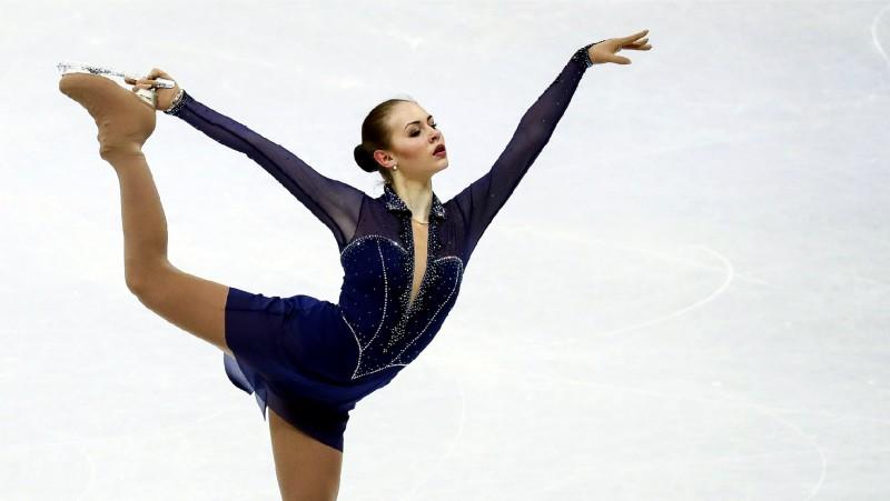 Kučvaļska Latvijai izcīna olimpisko ceļazīmi
