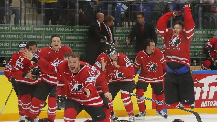Pasaules hokeja čempionāta ievadā divas grandu divcīņas