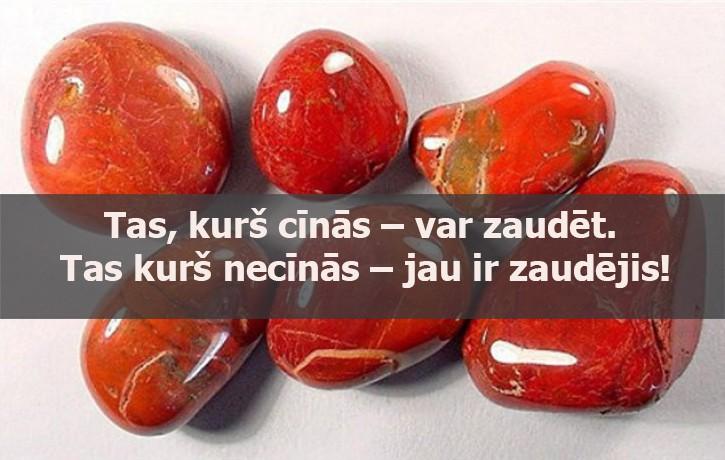 2.jūnija dienas veiksmes akmens- JAŠMA