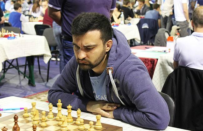Kovaļenko pēc uzvaras iekļūst Eiropas čempionāta četrdesmitniekā
