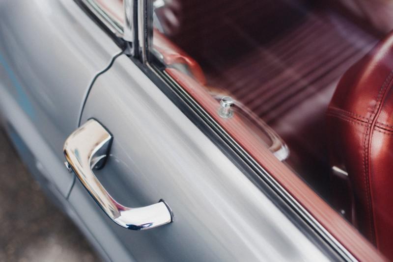 Informācija par auto zādzību un apzagšanas risku mēneša laikā pieprasīta 25 000 reižu