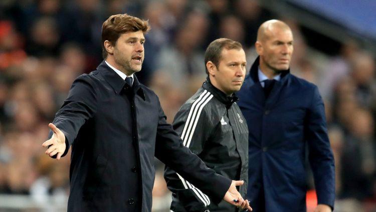 """Početino: """"""""Tottenham"""" šobrīd ir starp spēcīgākajām komandām visā Eiropā"""""""